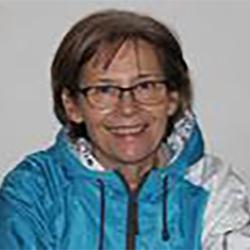Ruth Breitenmoser