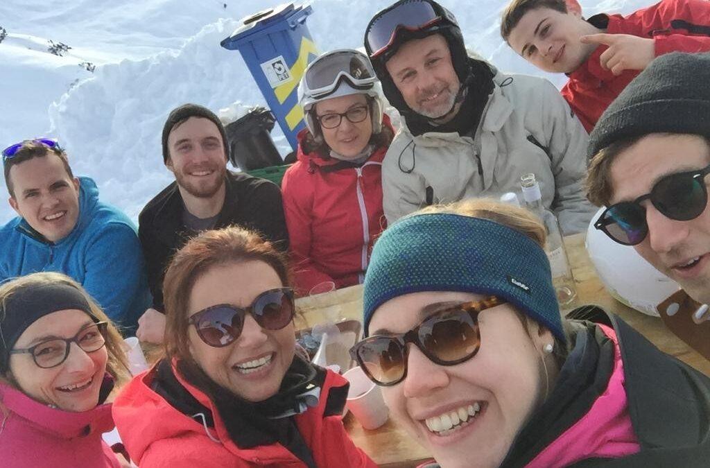 Skiweekend Obersaxen