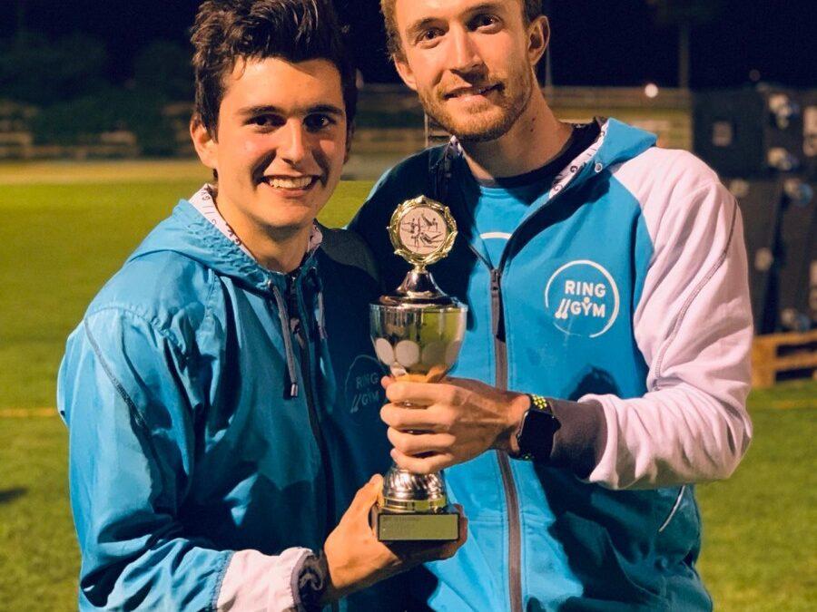 Sieg am Leuberg Cup