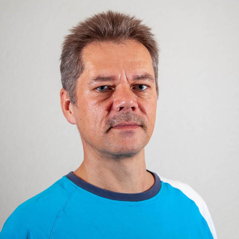 Daniel Scholz