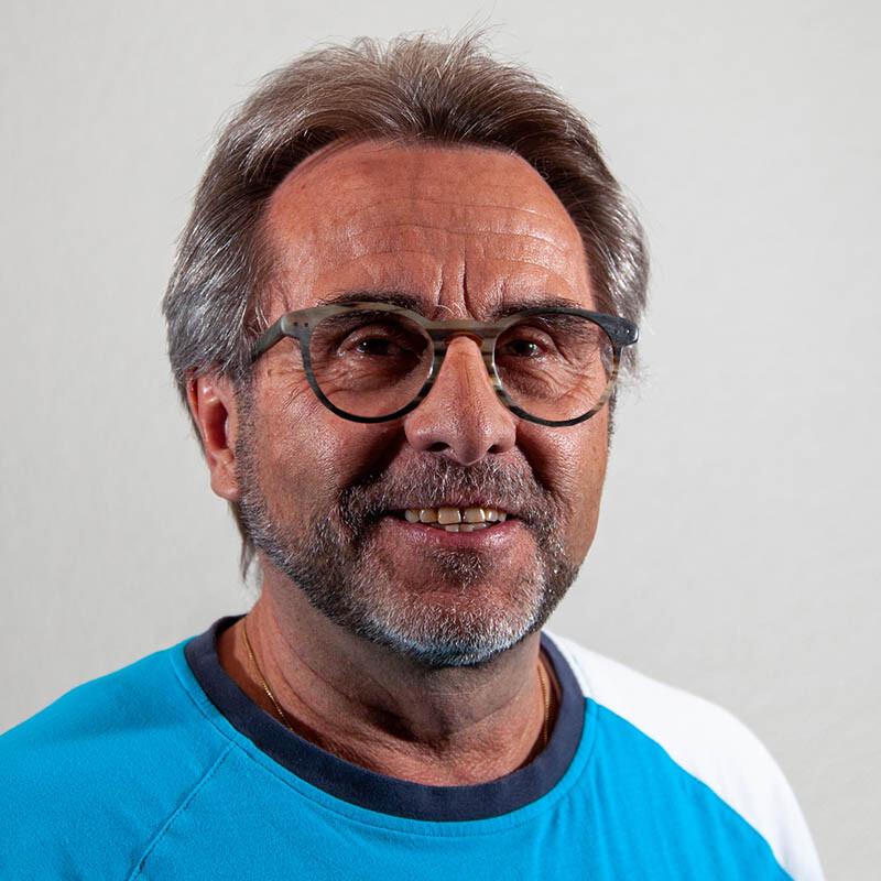 Herrmann Rüegg