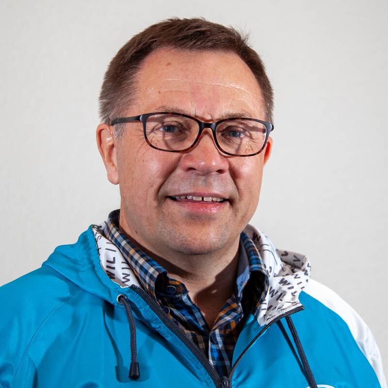 Ralph Wüthrich