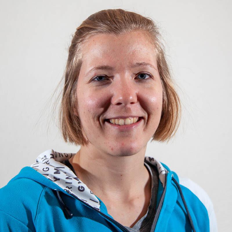 Susanne Wahrenberger