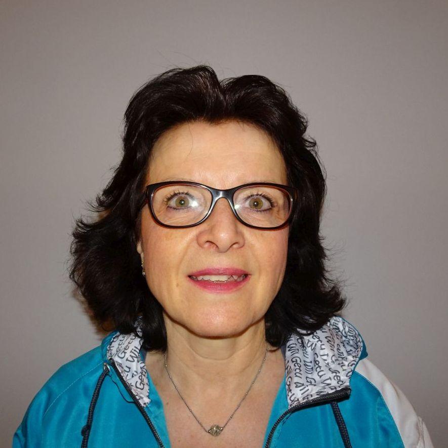 Sylvia Herzog