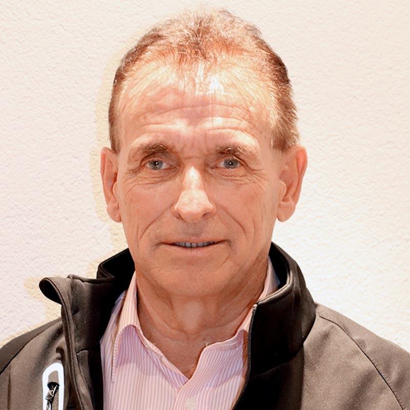 Albert Frieder