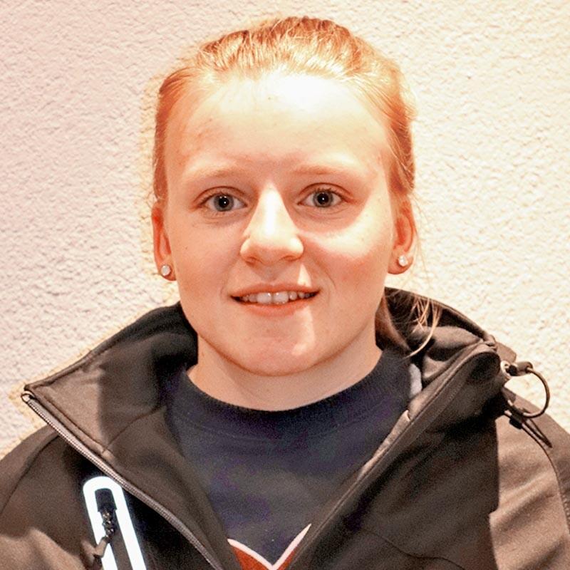 Angelina Scheiwiller