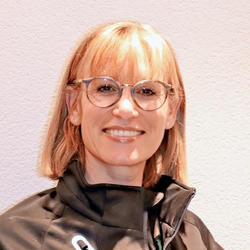 Bettina Osterwalder