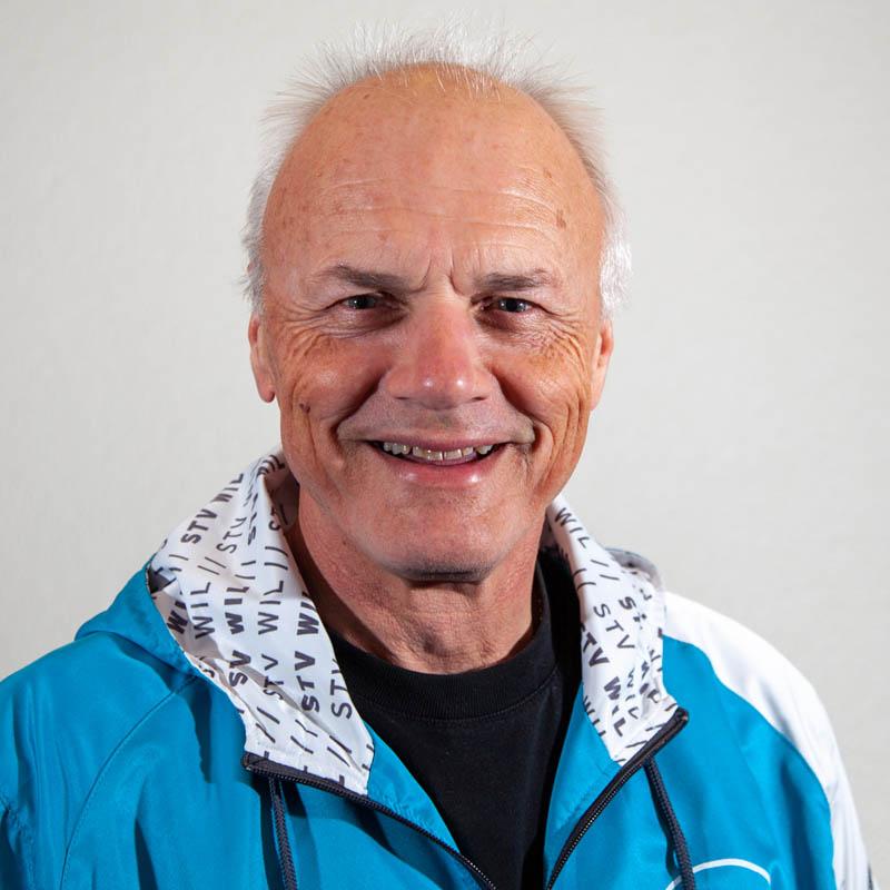 Richard Bösiger