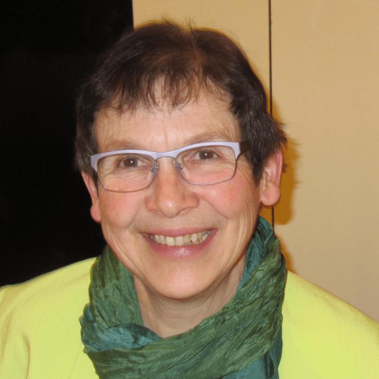 Hanni Bütikofer