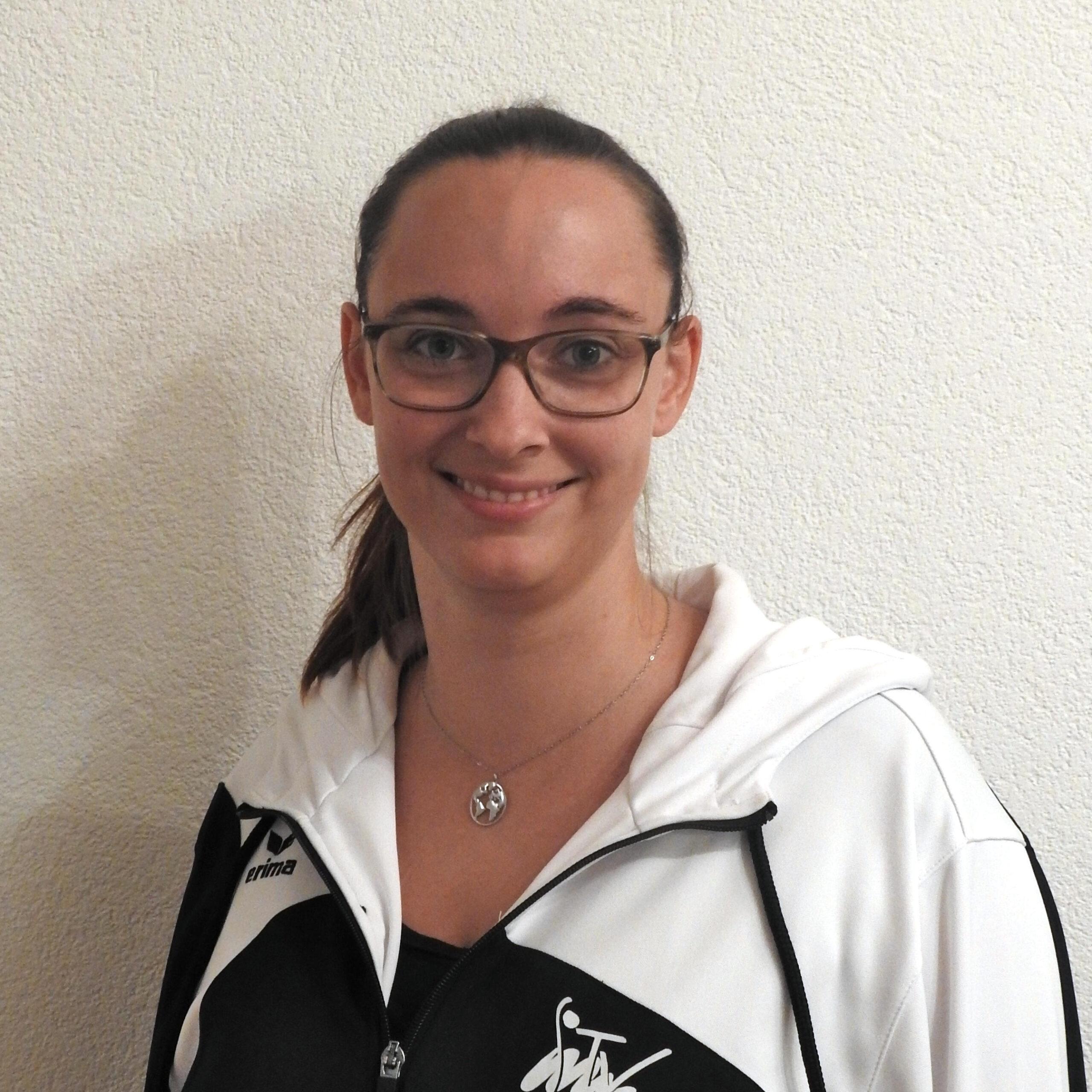 Joëlle Frieder